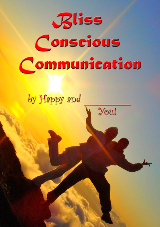 Bliss Conscious Communications