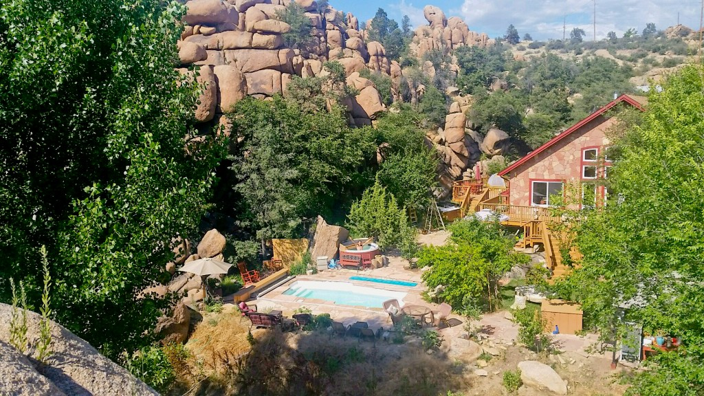 Prescott Arizona Luxury Suites Home Rentals & BnB